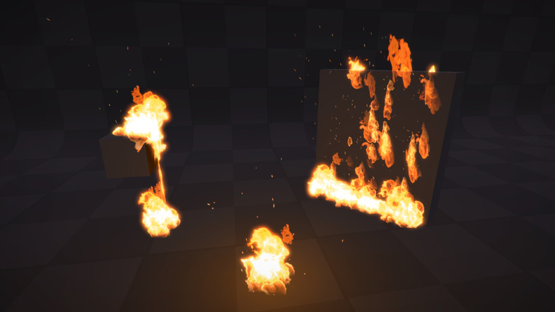 Unity Particle Pack 5 x - Asset Store