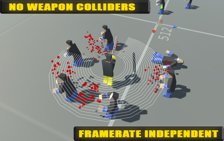 BS Melee Combat System - Asset Store