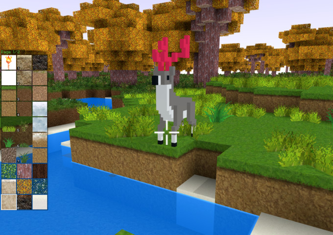 Voxel Play - Asset Store