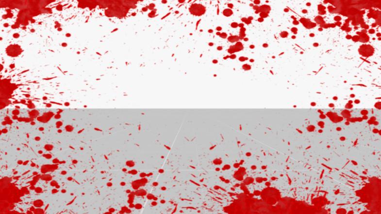 Blood Splatter Effect - Asset Store