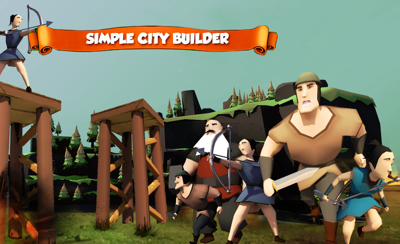 Simple City Builder - Asset Store