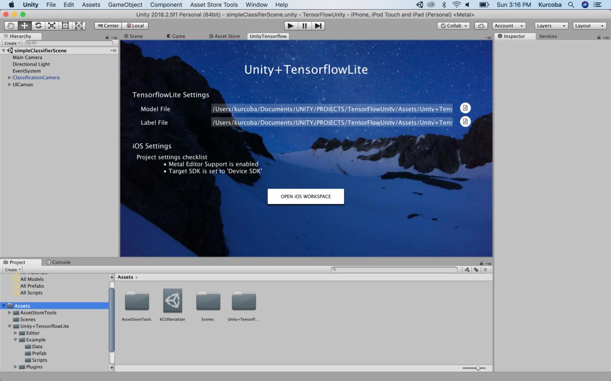 Tensorflow Object Detection Utilities - Asset Store