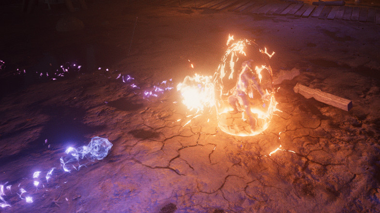 Magic Effects Pack 1 - Asset Store