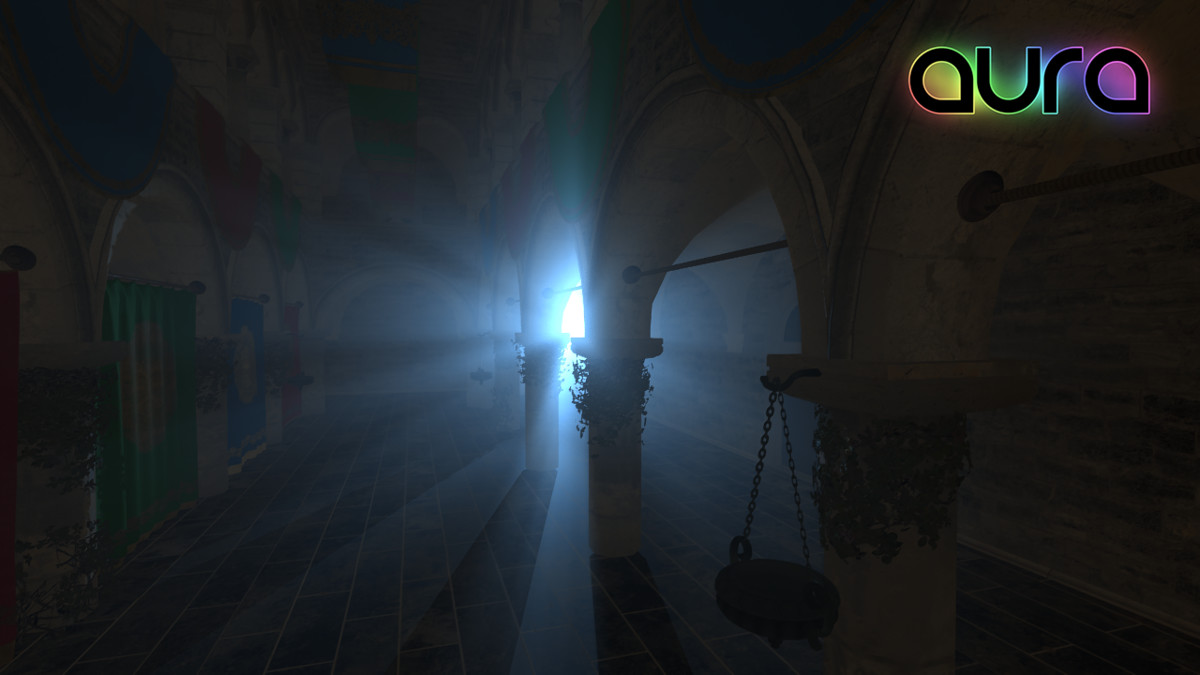 Aura - Volumetric Lighting - Asset Store