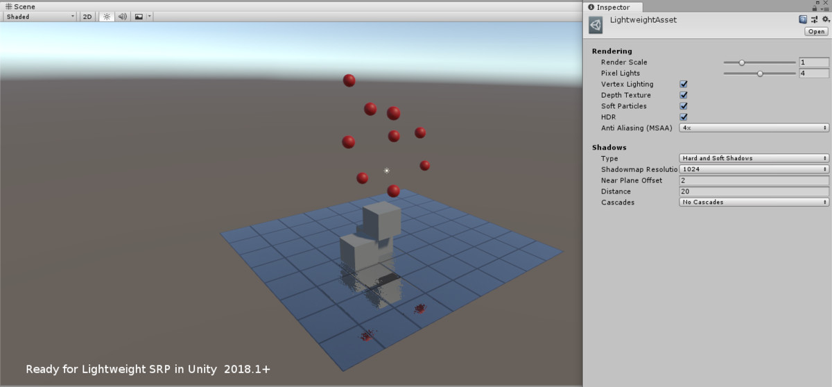RELEASED] PIDI - Planar Reflections 2  Real-time reflections