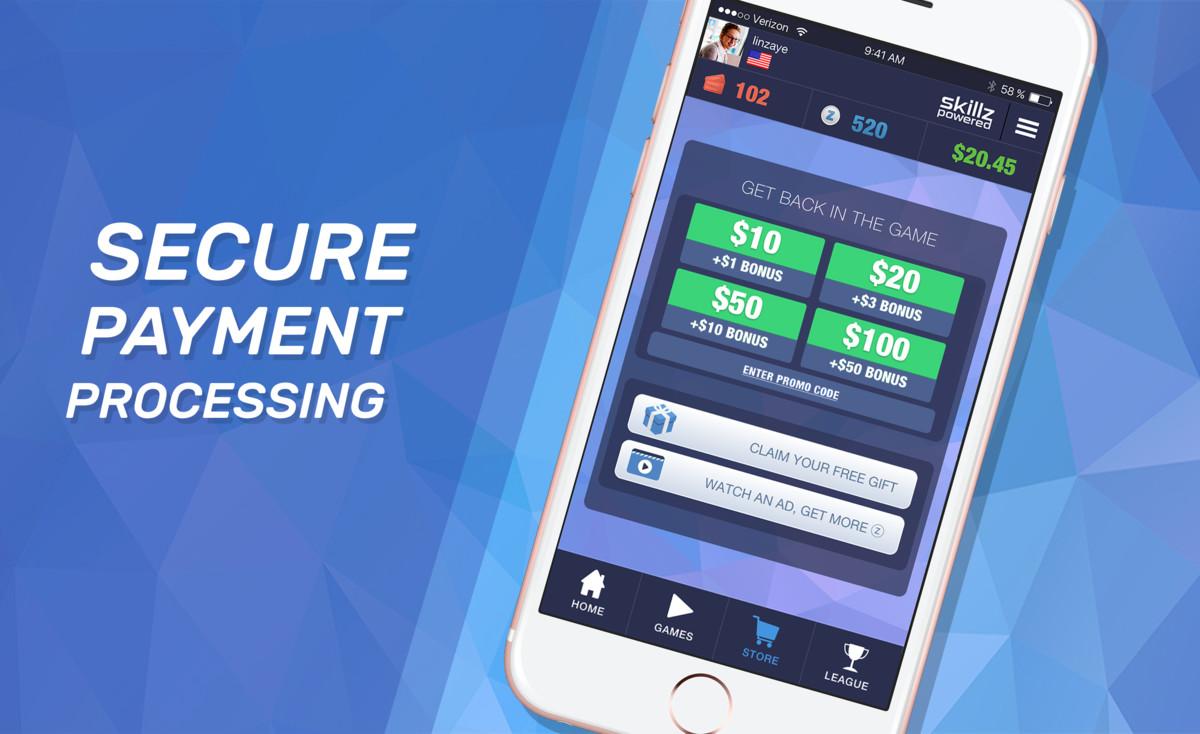 Mobile eSports Platform SDK - Asset Store