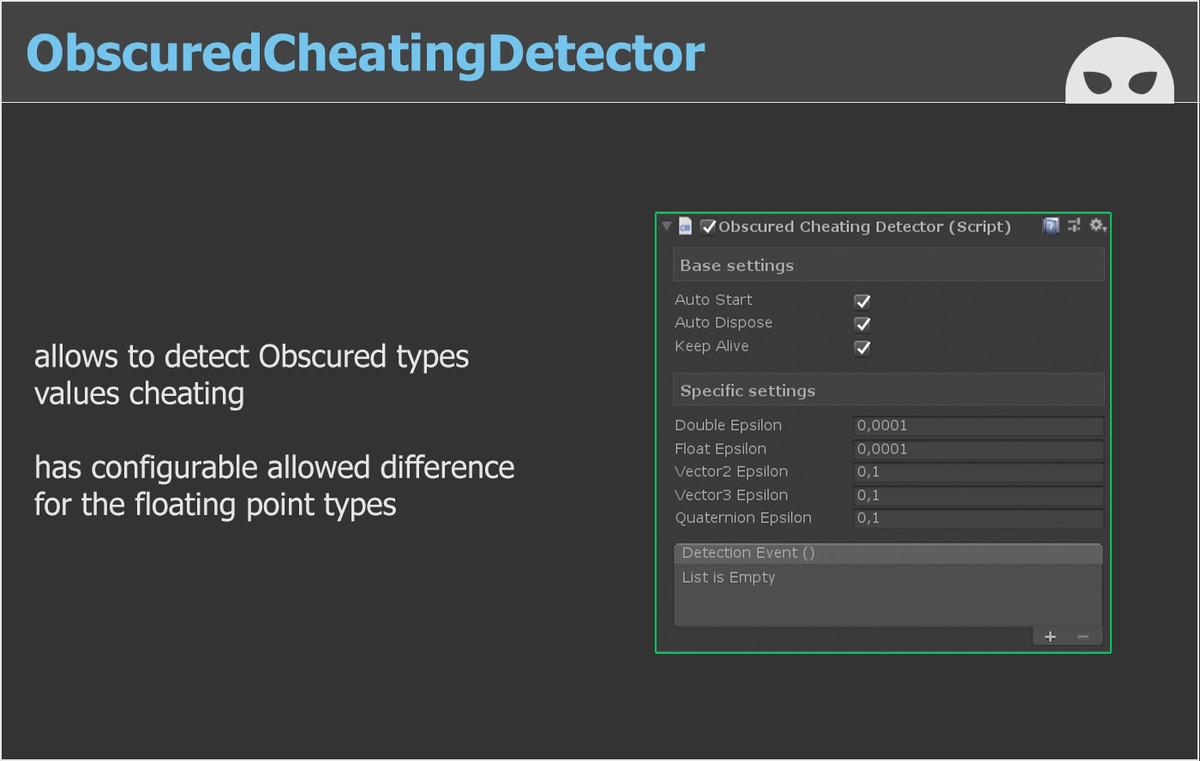 Anti-Cheat Toolkit - Asset Store