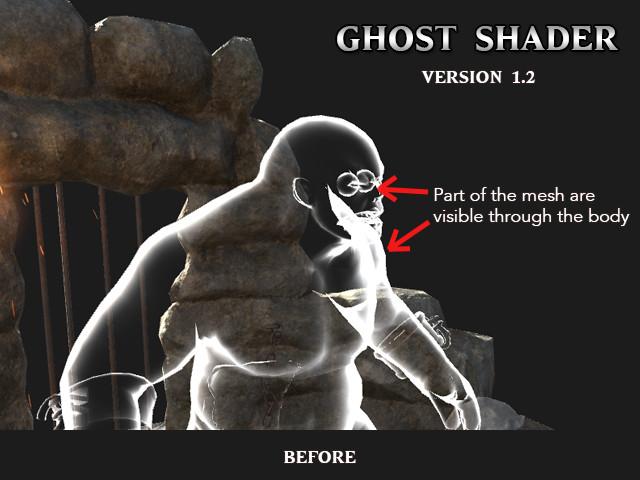 ghostshader