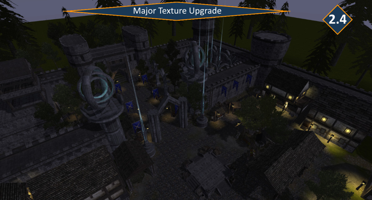 Ultimate Fantasy Creator - Asset Store