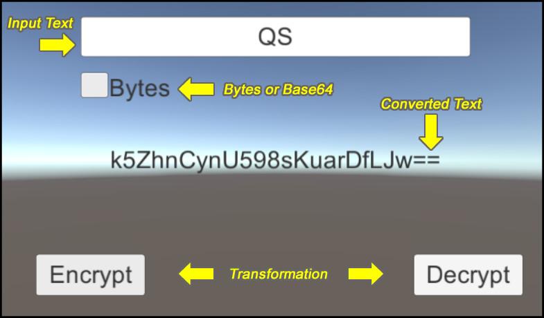 Unity decrypter