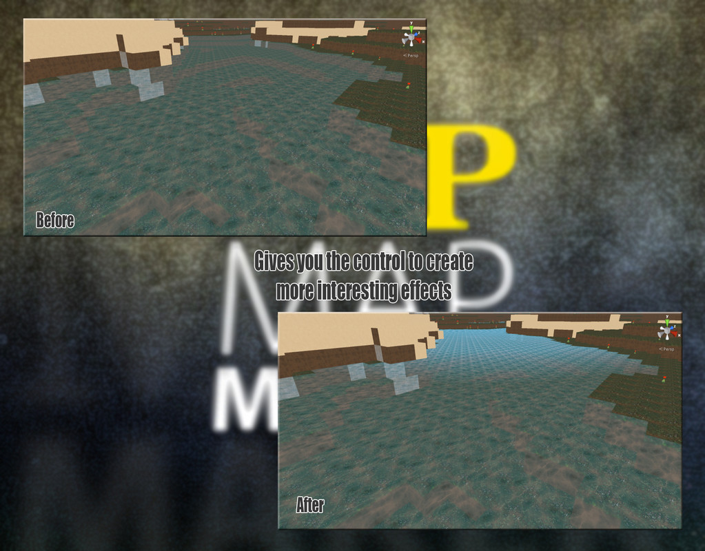 Mip Map Maker - Asset Store