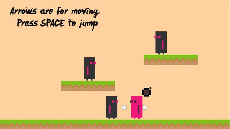 Simple AI for 2D Platformer Games - Asset Store