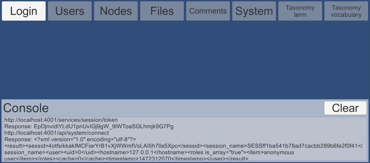 Drupal 8 Get Token Value Programmatically