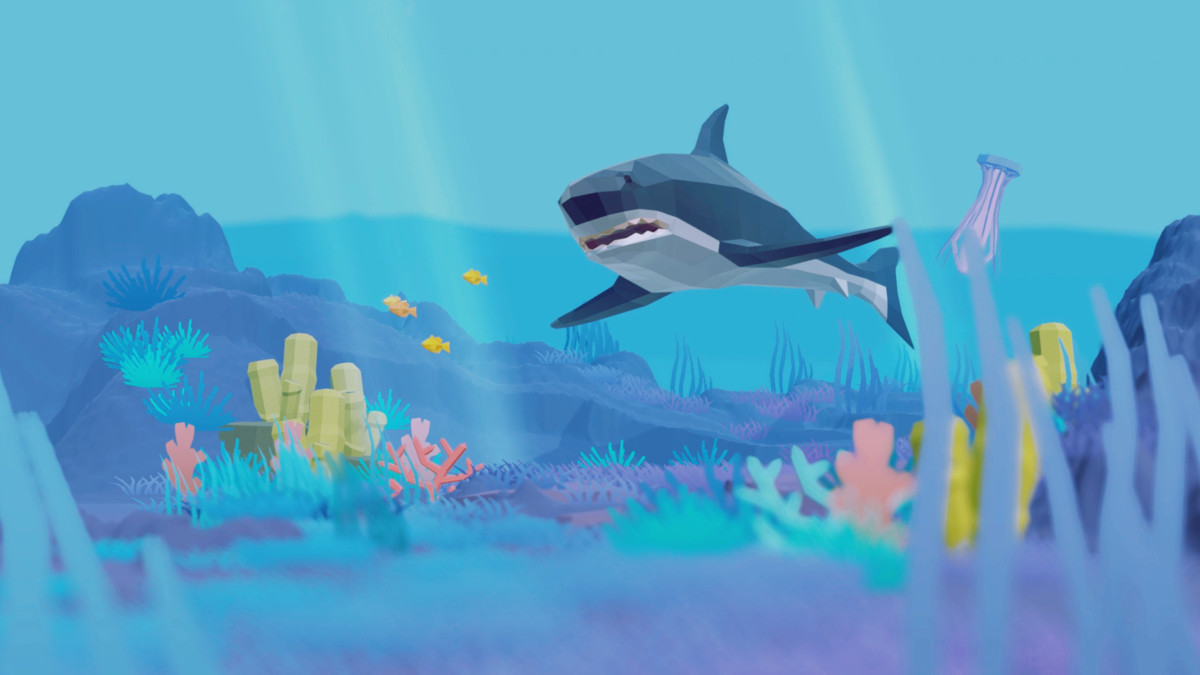 Low Poly Animated Animals - Asset Store