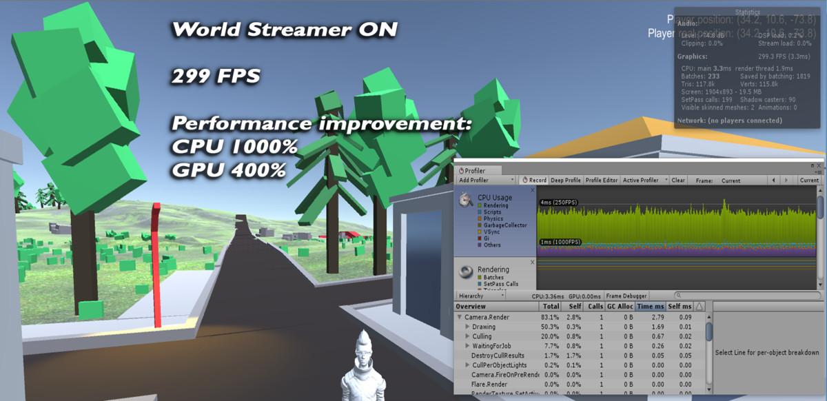World Streamer v1.9.6