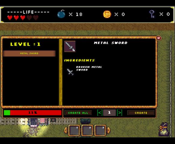 Top Down 2D RPG Kit - Pro Version • Templates/Packs