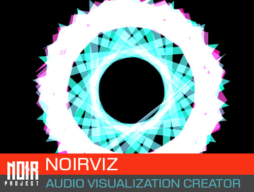Free Audio Visualizer Creator