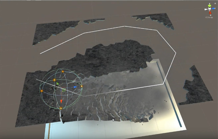 ba4105ad 1598 42af 89af cadf9a7112a9 scaled - Unity破碎模拟插件:RayFire v1.03 For Unity released