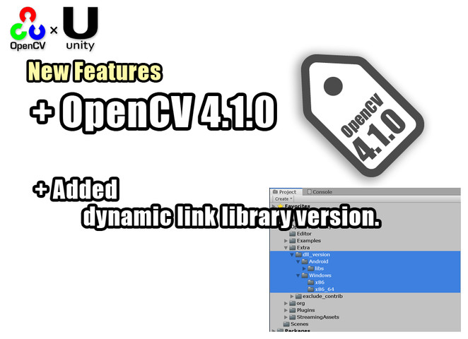 OpenCV for Unity - Asset Store