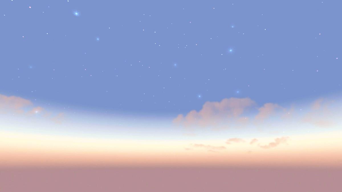 Dynamic Starry Sky - Asset Store
