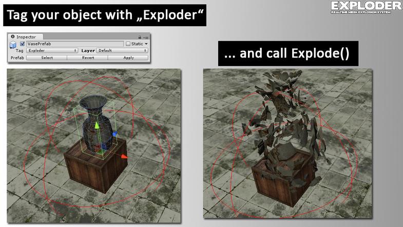 d96c15fe 1531 4d1a b947 70011076b31e scaled - Exploder v1.7.8 - Unity终极实时网状爆炸系统