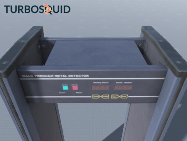 Metal Detector - Asset Store