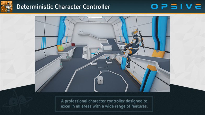 Ultimate Character Controller - Asset Store