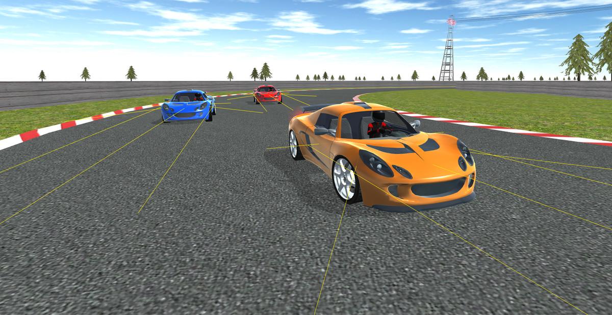 Racing Game Starter Kit - Asset Store