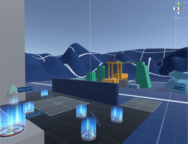 VRTK - Virtual Reality Toolkit - [ VR Toolkit ] - Asset Store