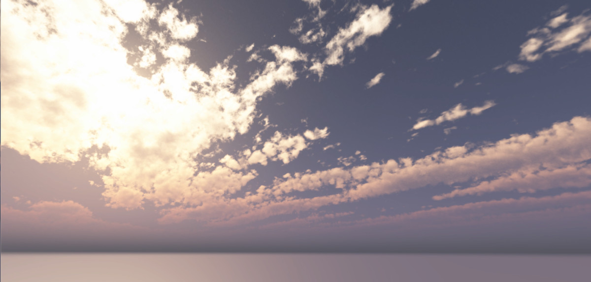 Free HDR Sky - Asset Store