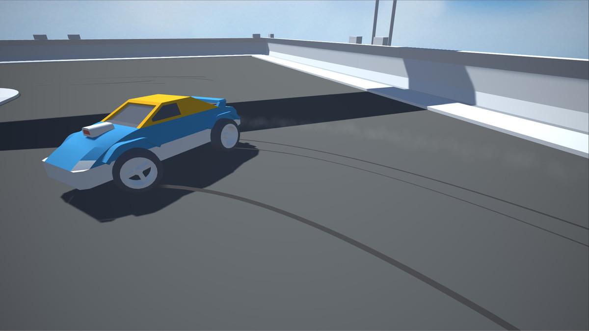Free] Arcade Car Physics - Unity Forum